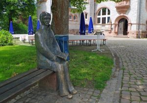 Neckargemünd Menzer Park