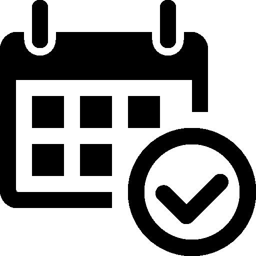 Icon Online-Reservierung